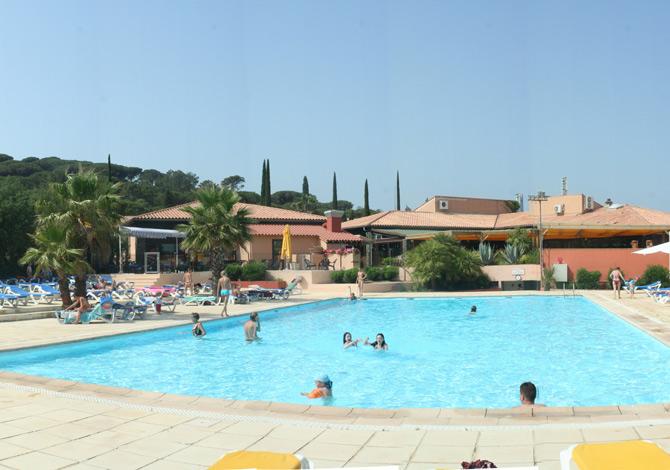 Location club vacances ramatuelle location vacances - Piscine leo lagrange grande synthe ...